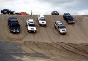 Hummer realiza su primer happening regional en Veracruz