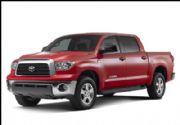 Toyota presenta la nueva versión de Tundra y la nueva Sequoia