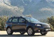 Subaru Tribeca: un SUV con grandes aspiraciones
