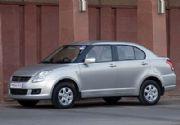 Suzuki DZire:¡El nuevo Swift sedán!