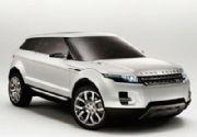 Land Rover LRX es autorizado para su producción