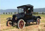 El centenario del Ford T