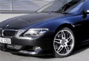 BMW Serie 6 por AC Schnitzer