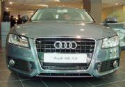 Audi A5: ¡Ya está en Chile!