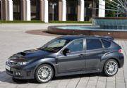 Subaru Impreza STI: ¡Llegó la tercera generación!