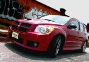 Dodge Caliber SRT4 a prueba