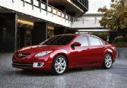 Conoce el Mazda 6 2009