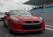 Nissan GT-R: Lo manejamos en Portugal