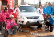 Kia Sportage Pro 2009: ¡Primeras imágenes!