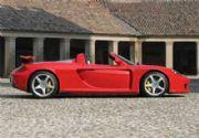 Porsche: 60 años del auto deportivo