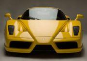Edo Ferrari Enzo: corazón de animal