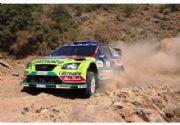 Rally mundial: ¡Destacada participación de Pirelli!