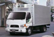 Hyundai vuelve al mercado de transporte de cargas con el HD 78