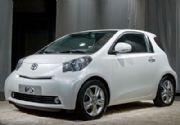 Toyota iQ: ¡La propuesta japonesa para un Citycar mundial!