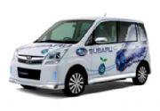 Subaru Plug-in STELLA Concept