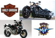 Ni Tata, ni Mahindra, Harley Davidson se queda con MV Agusta