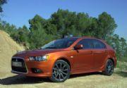 Mitsubishi Lancer Sportback: ¡La respuesta al Subaru Impreza!