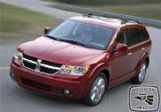 Dodge Journey, hecha en México para el mundo.