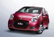Suzuki Alto 2009: conocé la evolución