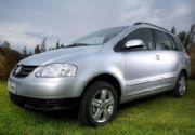 Volkswagen Suran: ¡Ya está en Chile!