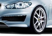 Jaguar XF por Arden
