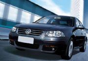 China a punto de convertirse en el mejor mercado de Volkswagen