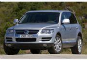 Volkswagen Touareg: ¡Se amplía la gama en Chile!