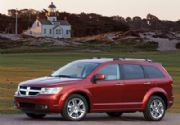 Dodge Journey: ¡ Llegó a Venezuela!