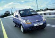 """Chevrolet Spark: un """"mini"""" ideal para la ciudad"""