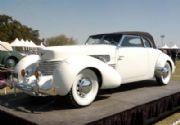 Autoclásica 2008: 100 años de historia del automóvil