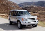 Doble premio para Land Rover
