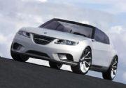 Saab 9-X Air: un cabrio compacto