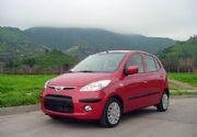 Test Drive: Hyundai i10, personalidad urbana