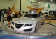GM presenta el Traverse 2009, G3 Hatchback y Hummer H3T en el SIAM 08
