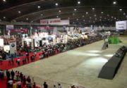 Sexta edición del Salón Internacional de la Motocicleta México