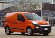 Fiat Fiorino: Van del Año 2009