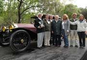Best of Show de Autoclásica 2008 para un Berliet 1914