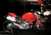 Lo Jack también localiza motocicletas