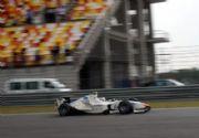 Sergio Pérez realiza su primera calificación en la GP2 Asia