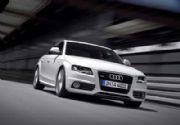 Audi A4 obtiene 5 estrellas en la NHTSA
