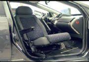 Silla de ruedas motorizada para conductores