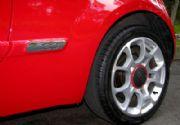 Fiat 500 Sport 2009 a prueba