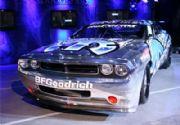 Tuning: Dodge Drift Challenger