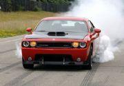 Dodge Challenger SRT10 Concept: ¡Potencia brutal!
