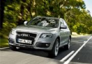Audi Q5 gana premio Volante de Oro