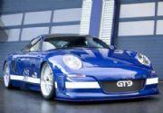 Porsche 9ff GT9: arma mortal