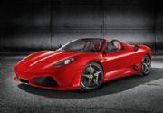 Ferrari Scuderia Spider 16M: la nueva joya deportiva italiana