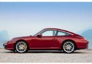 Porsche 911 Targa 2009: ¡Fotografías exclusivas!