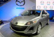 Mazda3 2009: ¡Reportaje especial!