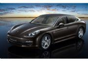 Porsche Panamera: ¡El sedán ya es una realidad!